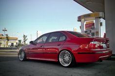 Got the Red Mistress Fitted + legit wheels ITT) - StanceWorks Bmw E36, Bmw E46 Sedan, Bmw M4 Interior, E36 Coupe, Europe Car, Bmw Vintage, Bmw 528i, Bmw Series, Top Cars