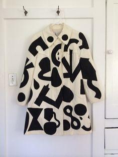 Dane Johnson's Art Clothes