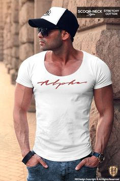 d6a672692b27 257 Best Men's T-shirts images in 2019 | Halter tops, T shirts, Tank ...