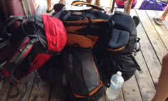 Packing for South East Asia: Hints and Tips for the Disorganised Woman