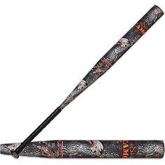 Miken Maniac Camo 484 Softball Bat