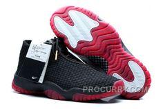 best loved 8bd59 14db4 Air Jordans Future Black Infrared For Sale Hot