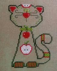 """Résultat de recherche d'images pour """"DI GI cross stitch"""""""