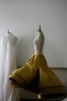 Mustard Yellow | ZsaZsa Bellagio - Like No Other