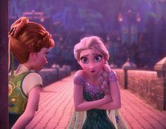 Constable+Frozen Frozen Art, Frozen And Tangled, Frozen Elsa And Anna, Elsa Anna, Disney Frozen, Frozen Stuff, Saint Germain, Frozen Characters, Frozen Costume