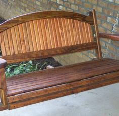Free porch swing plans free outdoor plans diy shed wooden free porch swing plans free outdoor plans diy shed wooden playhouse bbq woodworking projects diy pinterest more wooden playhouse porch swings solutioingenieria Gallery
