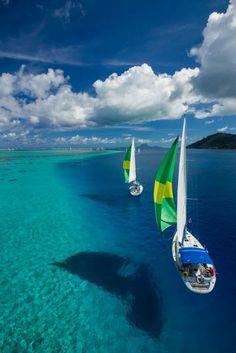 Raiatea - French Polynesia | See More Pictures
