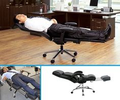 Turn the workplace into your home away from home by outfitting your cubicle with the reclining office chair. Recliners, Sofas, Reclining Office Chair, Cozy Room, Cubicle, Office Chairs, Game Room, Workplace, Home Office