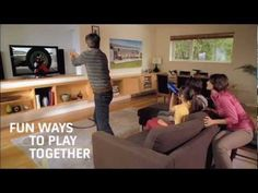 Experience Life At The Flick of Your Hand.... #gesturetechnology #innovation #lifeexperience #creative #nextleveltechnology #Microsoft #KinectMotion  http://youtu.be/pzfpXAbQ61U