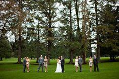 A gorgeous winter wedding. www.vanessavoth.com Golf Clubs, Dolores Park, Weddings, Winter, Travel, Winter Time, Viajes, Wedding, Destinations