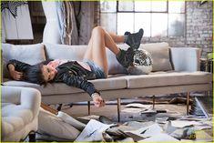 Selena Gomez: adidas NEO Campaign Pics!   selena gomez neo collection pics 07 - Photo