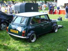 Leeds Classic Mini Owners Club Forum :: Index