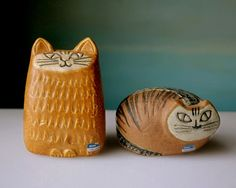 Lisa Larson - cats