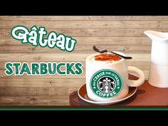 [On déguste] Recette starbucks coffee - starbucks coffee recipe - Ma cerise sur le gâteau @cecile_gonot