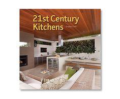 Buch 21st Century Kitchens