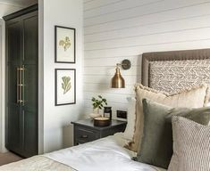 Two Bedroom House, Home Bedroom, Modern Bedroom, Bedroom Decor, Master Bedroom, Bedrooms, Bedroom Ideas, House 2, Sycamore House