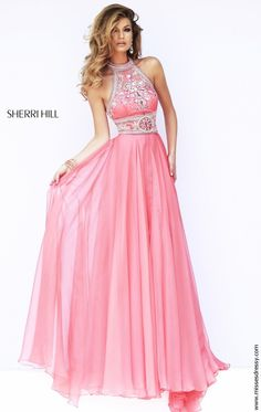 Sherri Hill 11228 Dress - MissesDressy.com