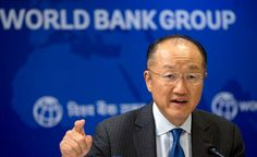 "Executive Directors of the World Bank on Tuesday agreed unanimously to reappoint Jim Yong Kim to a second five-year term as President of the multilateral development bank. ""Executive Directors cited the achievements of Bank Group staff and management during Dr. Kim's first four years in office, and recognised his leadership and vision,"" Xinhua news quoted … Continue reading ""World Bank Reappoints President Jim Yong Kim To Second Term"""