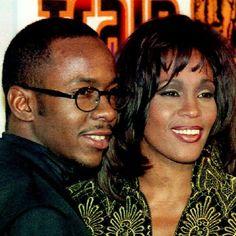 Bobby Brown Admits To Hitting Whitney Houston On '20/20' #Entertainment #News