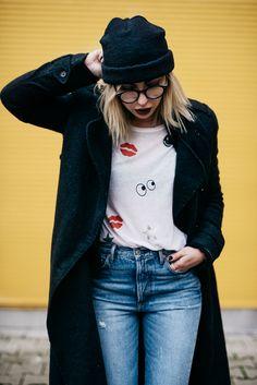 Smells like Teen Spirit | Fashion Blog from Germany / Modeblog aus Deutschland, Berlin