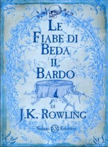 Le fiabe di Beda il Bardo pdf gratis download J. K. Rowling