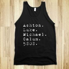 I need this top. i was listening to 5sos green light then it said lemmie give you what you need!