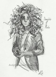 Hazel again :) She was meant to be holding the piece of wood but you can't really see it OTL   artist: andythelemon