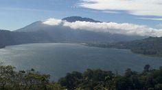 Danau Buyan in Kecamatan Buleleng, Bali
