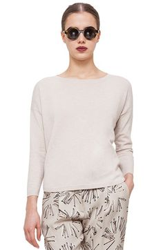 Akris punto Wool Sweater available at #Nordstrom