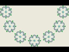 Download This Amazing Embroidery Design For FREE!