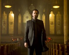 https://flic.kr/p/Qg91eE | John Wick in the Church