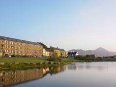 Carlton Atlantic Coast Hotel & Spa - Knock Ireland Hotels, Coast Hotels, County Mayo, Irish Blessing, Hotel Spa, Knock Knock, Blessings, Places To Visit, Travel