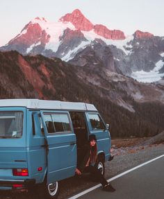 escape the city | road tripping | mountains | nature love | adventure time | travel the world | Fitz & Huxley | www.fitzandhuxley.com