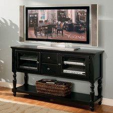 """Forest Glenn 52"""" TV Stand"""
