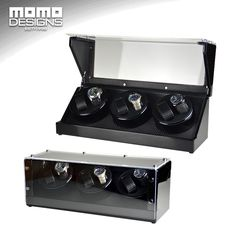 329.00$  Buy now - http://ali2ck.worldwells.pw/go.php?t=32743944161 - High gloss Watch winder for 6+0 Automatic watches Japan MABUCHI motor Winders Wooden watch storage box 329.00$