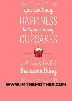 Just one 😋 imthemother.com #ImTheMotherQuotes #cupcakes #cupcake #happiness  #insta #instaquotes #instaquote #instagram #quotestoliveby #quotes #quotestags #quoteoftheday #lifequotes #happyquotes #today #perfect #day #behappy