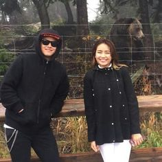 """""""It's always better when they're together. Daniel Johns, Daniel Padilla, John Ford, First Love, My Love, Queen Of Hearts, No One Loves Me, King Queen, Windbreaker"""
