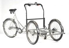 bike triciclo