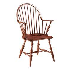 DR Dimes Continuous Arm Chair