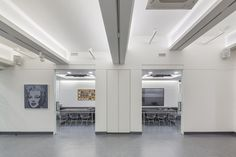 Gallery of Communique Headquarters / DaeWha Kang Design - 4