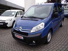 Gebrauchtwagen Angebot: Citroen Jumpy L1H1 FAP Klima, € 8.870,-, Diesel, Schaltgetriebe von 06/2011 in Limburg, 100.612 km, 66 kW