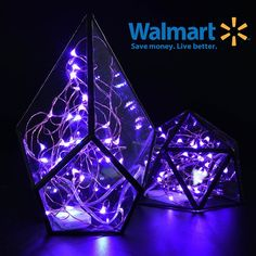 Walmart Rope Lights Beauteous Oak Leaf Laser Lightsgreen And Red Decorative Star Landscape Laser Inspiration