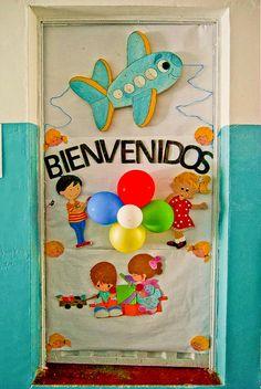 carteleras creativas para niños - Buscar con Google