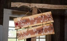 Love this! Too adorable. #southernweddings #weddinginspiration #wedding @kaitlincolston