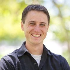 Mark Hopson ('06), Regional Director at California School Project
