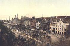 Wahnsinnsbilder aus Hamburgs Vergangenheit. In der Geo Epoche Panorama seht ihr ein Hamburg aus einer anderen Zeit.