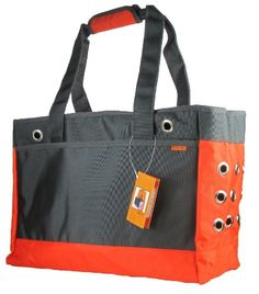 Prefer Pets ContinentalTote Orange ** You can get more details by clicking on the image.(This is an Amazon affiliate link and I receive a commission for the sales)