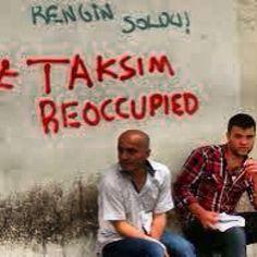 Direngezi #occupygezi #direngeziparkı #direngezi #wearegezi #occupytaksim #occupyturkey #Turkey