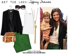 All you need is the Stella & Dot Rebel Pendant... the rest is easy xx www.stelladot.com/SheaWindley