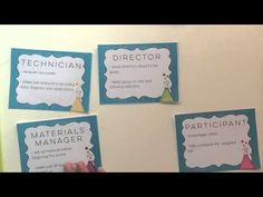 Science Lab Teams Freebie: Video, cards, and free posters— The Science Penguin